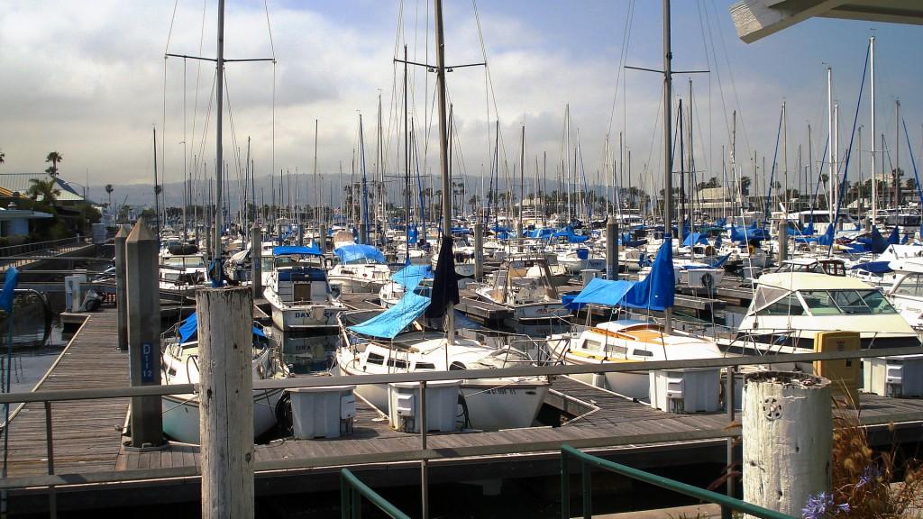King Harbor Yacht Club