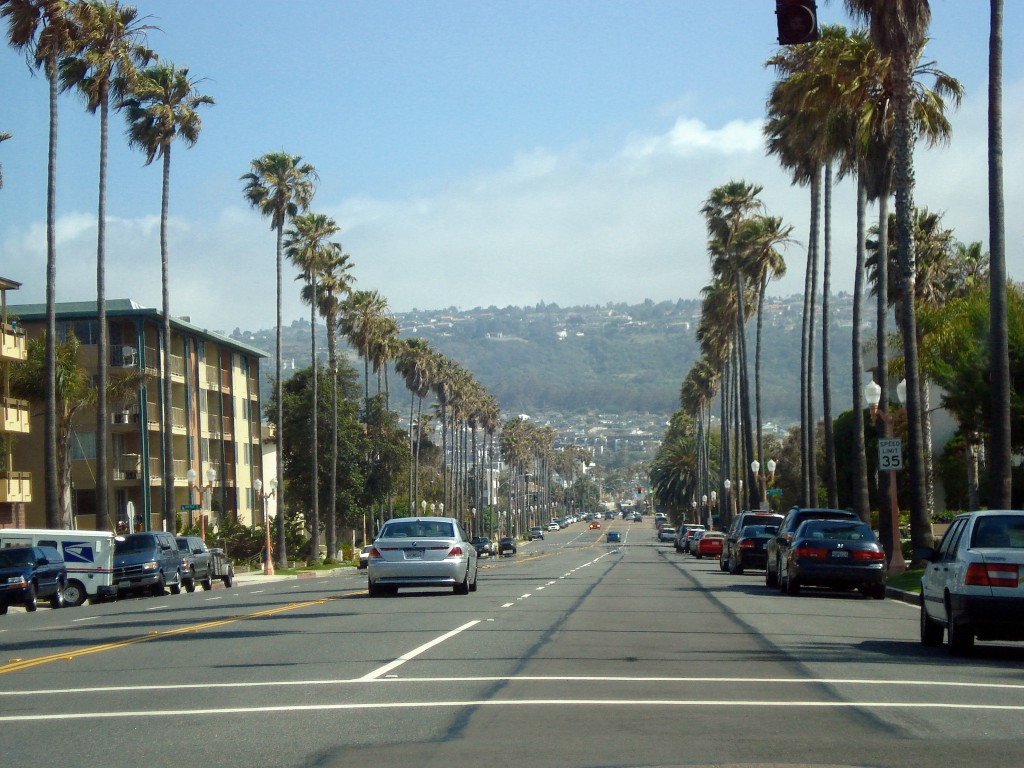 South Catalina Avenue