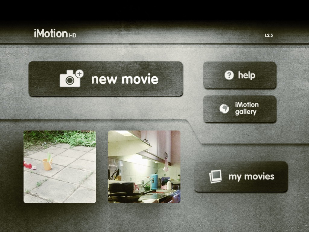Startvy iMotion HD