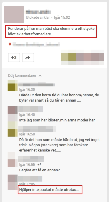 google-plus-hate