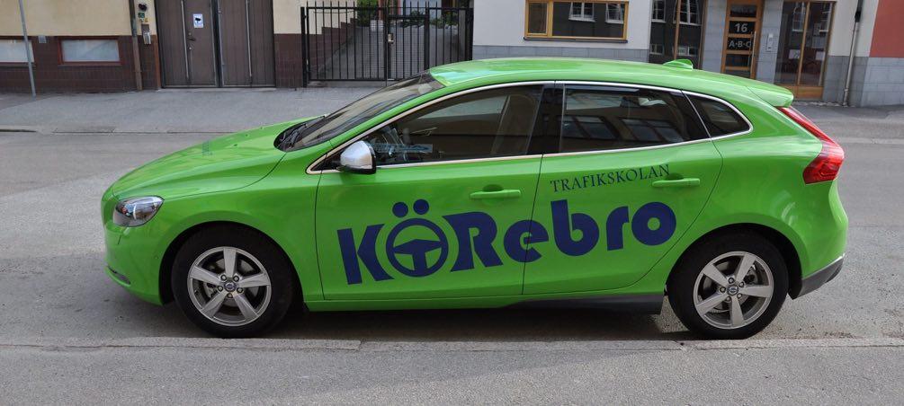 Trafikskolan Körebro