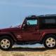 suvtester jeep wrangler