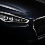 new generation hyundai i30 teaser grille 1610