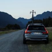 203050 Volvo V90 Cross Country