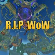 World of Warcraft is dead