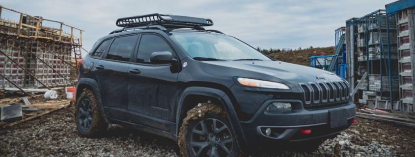 Vilken SUV är bäst?