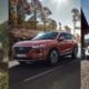 Toyota RAV4, Hyundai Santa Fe & Subaru Forester