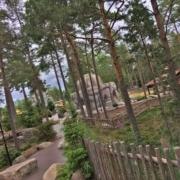 Bamses hus - Kolmården