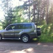 SUV-test 2013