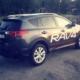 2013 Toyota RAV4 Exterior Rear