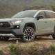 SUV-omdöme: Toyota RAV4 2019+