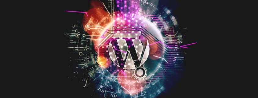 WordPress Björn Sennbrink 2019