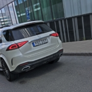 suvtest mercedes gle 300d cartestr 00010