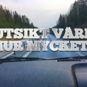 Värdering av VW T4 Caravelle VR6
