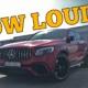 Mercedes-AMG GLC 63 S: Exhaust Sound YouTube Video