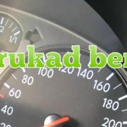 cartestr familjebuss bensin forbrukning semester