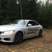 BMW 428 -14