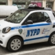 Smart polisbil