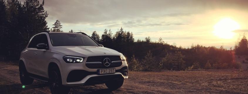 Bilder Mercedes SUV