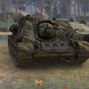 Tank Destroyer Guide på Svenska